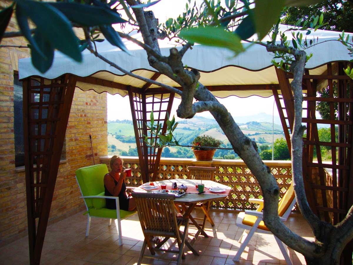 Agriturismo Villa Bussola2